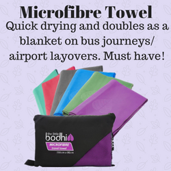 Microfibre Towel (1)
